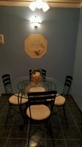 490 clove road dinette area of eat in kitchen
