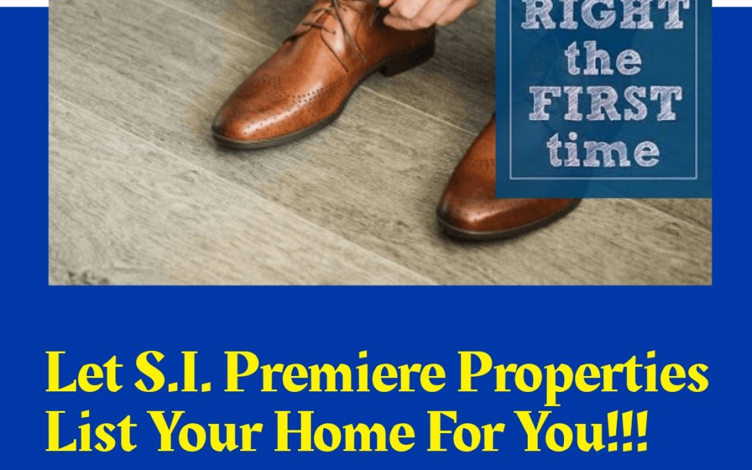 S.I. Premiere Properties Gregory Diaz NYS LIC. Real Estate Broker Owner Phone: 718-667-6400 Mobile: 347-297-1075 Fax: 718-667-6401 Email: gregdsells@aol.com